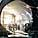Photo of Istanbul Metro Tunnel.