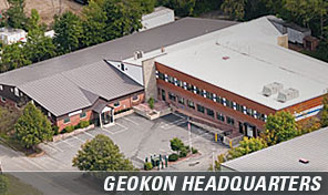 Geokon headquarters.