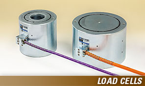 Load Cells.
